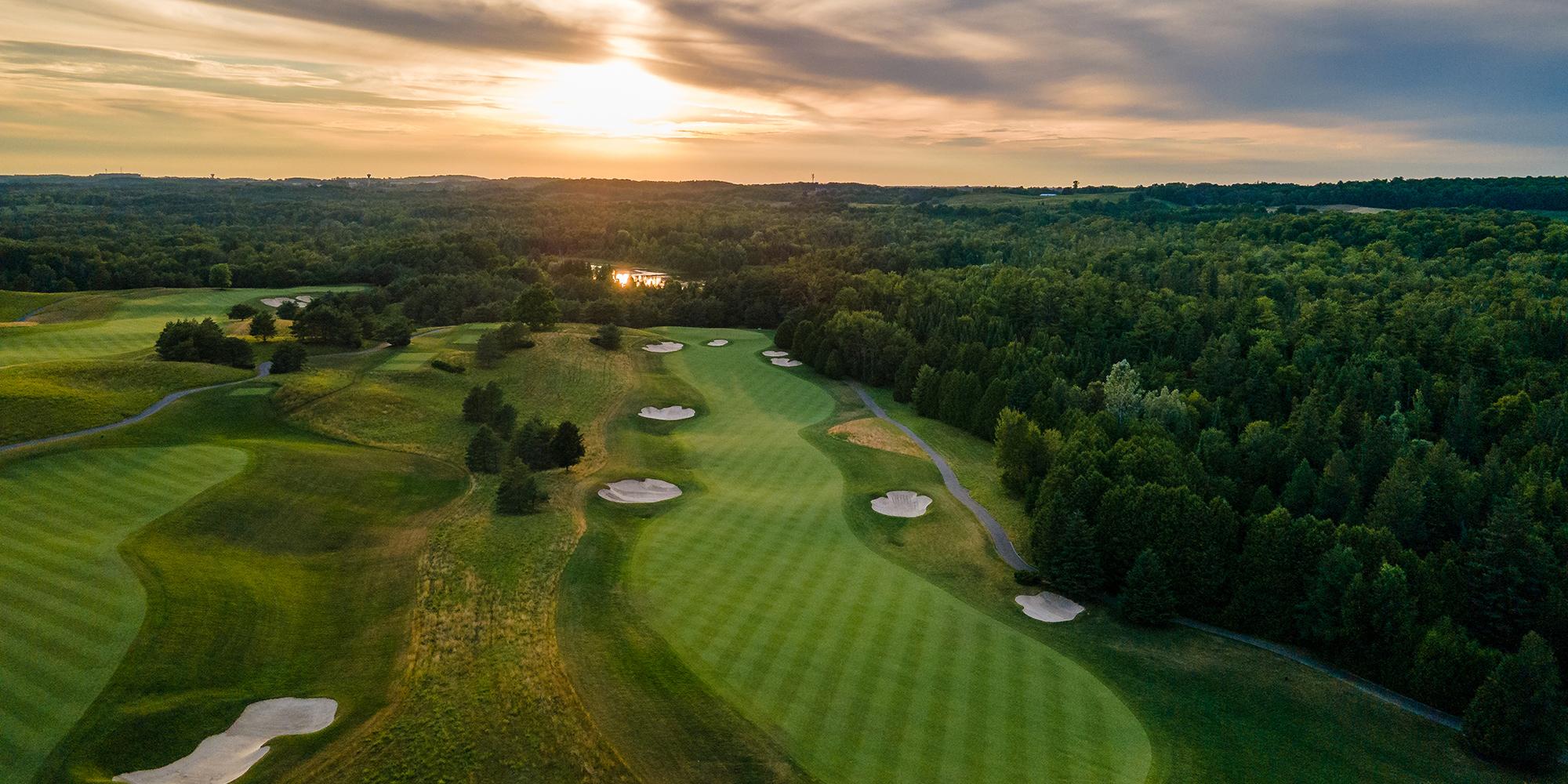 Play | Coppinwood Golf Club
